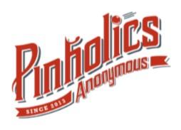 Pinholics anonymous