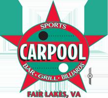 Carpool - Fair Lakes, VA - Sports Bar